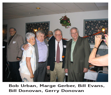Bob, Marge, Bil, Bill and Gerry