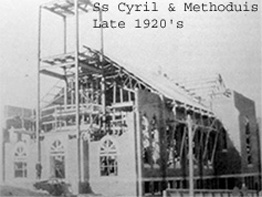 ss cyril & methoduis