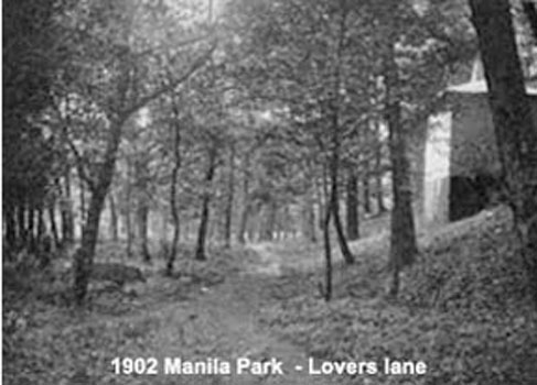 manila grove - lovers lane