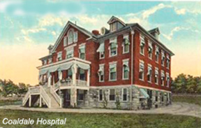 panther creek hospital