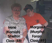 irene and margaret